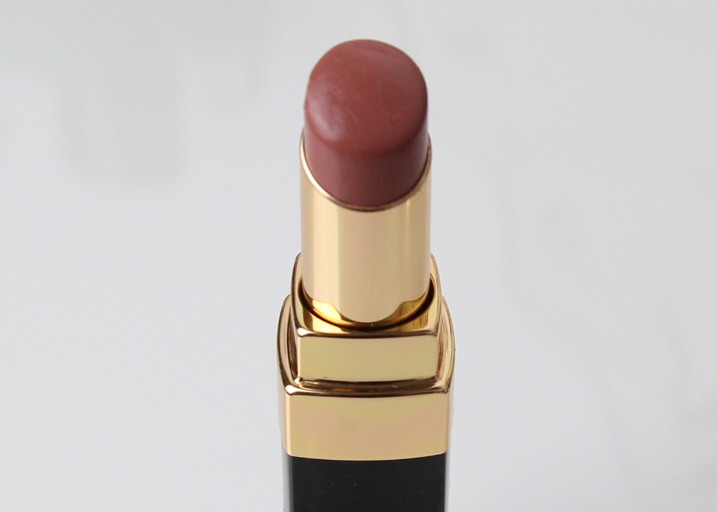 Chanel Rouge Coco Flash 53 Chicness bullet