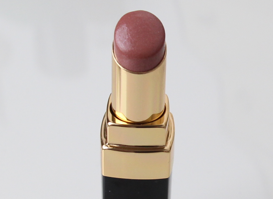 Chanel Rouge Coco Flash 54 Boy bullet