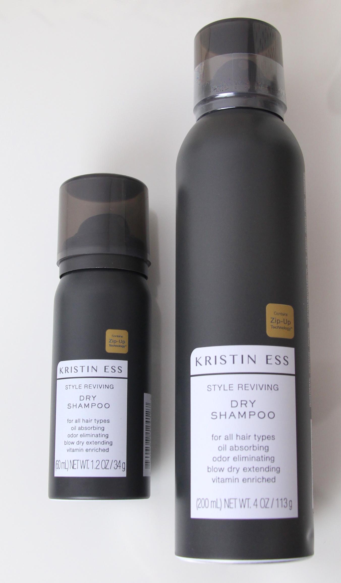 Kristin Ess Dry Shampoo Target
