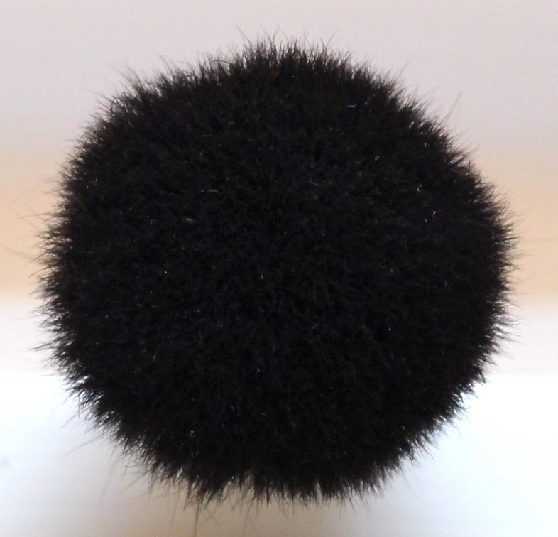 CHIKUHODO GSN Series GSN-4 Highlight Brush Head/Top