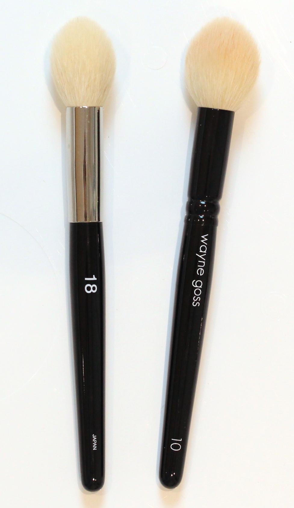 Rephr Brush 18 vs Wayne Goss 10 Brush