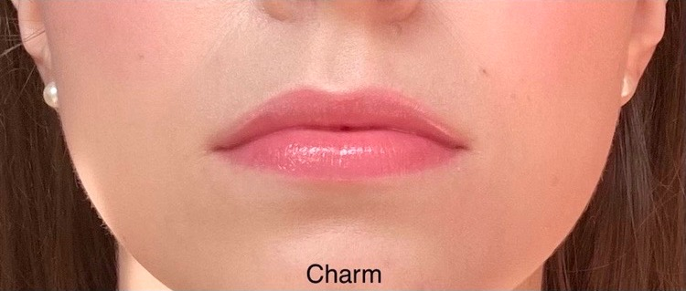 Lisa Eldridge Gloss Embrace Lip Gloss Charm