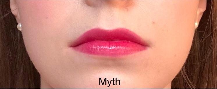 Lisa Eldridge Gloss Embrace Lip Gloss Myth