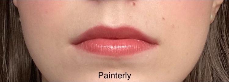 Lisa Eldridge Luxuriously Lucent Lip Colour Lipstick Painterly