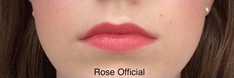 Lisa Eldridge Luxuriously Lucent Lip Colour Lipstick Rose Official