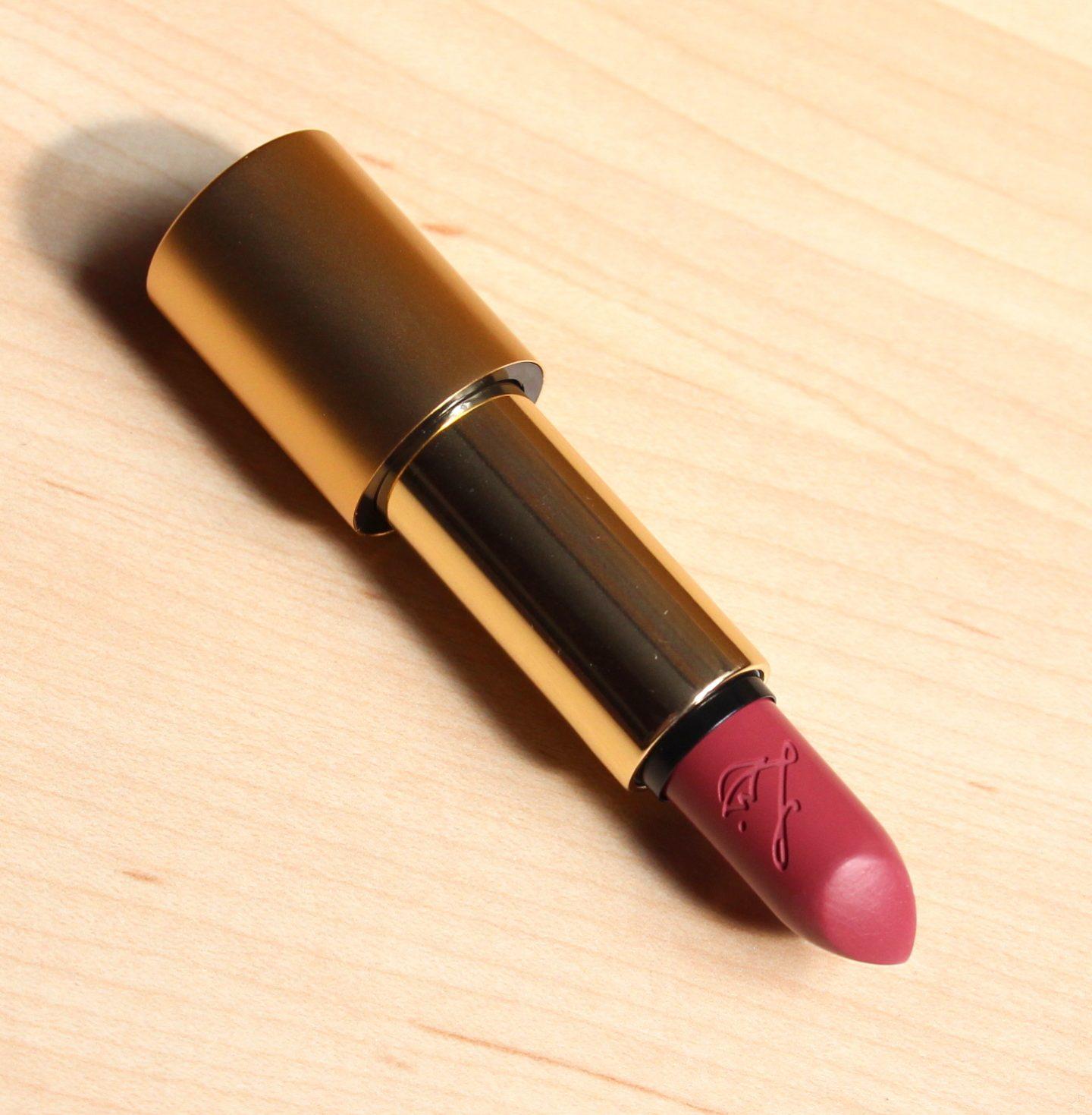 Lisa Eldridge Luxuriously Lucent Lip Colour Rose Official