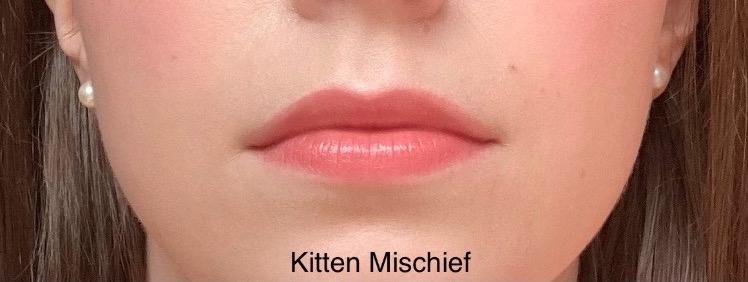 Lisa Eldridge Luxuriously Lucent Lip Colour Lipstick Kitten Mischief